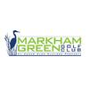 Markham Green Golf Club Logo