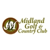 Midland Golf and Country Club Logo