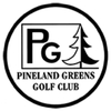 Pineland Greens Golf Club Logo