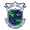 Credit Valley Golf and Country Club Logo
