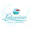 Lakeview Golf Course Logo