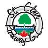 St. Clair Parkway Golf Course Logo