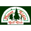 Mount Elgin Golf Club Logo