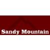 Sandy Mountain Golf Course Logo