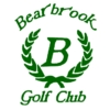 Bearbrook Golf Club Logo