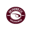 Dundee Country Club Logo