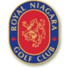 Royal Niagara Golf Club - Escarpment Course Logo