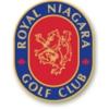Royal Niagara Golf Club - Iron Bridge Course Logo