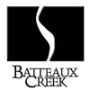 Batteaux Creek Golf Club Logo