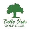 Belle Oaks Golf Club - Public Logo
