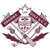 Oshawa Golf Club Logo