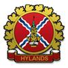 Hylands Golf Club - South Logo