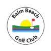 Balm Beachway Golf Club Logo