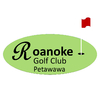 Roanoke Golf Club Logo