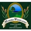 Muskoka Woodlands Golf Course Logo