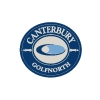 Canterbury Golf Club Logo
