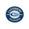 Canterbury Golf Club Logo