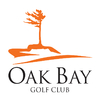 Oak Bay Golf Course Logo