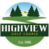 Highview Golf Course Logo