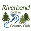 Riverbend Golf and Country Club - Short Logo