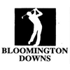 Bloomington Downs Golf Club Logo