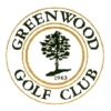Greenwood Golf Course Logo