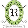 Root River Golf Club Logo