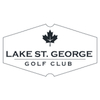 Lake St. George Golf Club - South Logo