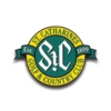 St. Catharines Golf and Country Club Logo