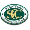 Stratford Country Club Logo