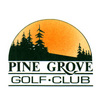 Pine Grove Golf Club Logo
