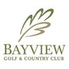 Bayview Country Club Logo