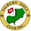 Tilbury Golf Club Logo