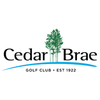 Cedar Brae Golf and Country Club Logo
