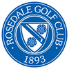 Rosedale Golf Club Logo