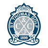St. Thomas Golf and Country Club Logo