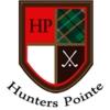 Hunters Pointe Golf Course Logo