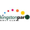 Westbrook Golf Club - Kingston Par-3 Logo