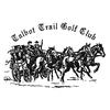 Talbot Trail Golf Club Logo