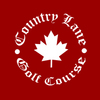 Country Lane Golf Course Logo