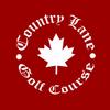 Country Lane Golf Course Logo