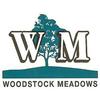 Woodstock Meadows Golf Club Logo