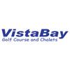 VistaBay Golf Course Logo