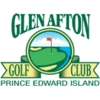 Glen Afton Golf Club Logo