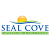 Seal Cove Golf Course Logo