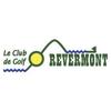 Club de Golf Revermount Logo