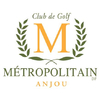 Club de Golf Metropolitain - Championship Logo