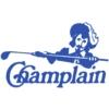 Champlain Golf Club Logo