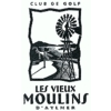 Club de Golf Les Vieux Moulins Logo
