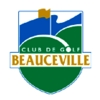 Club de Golf Beauceville Logo